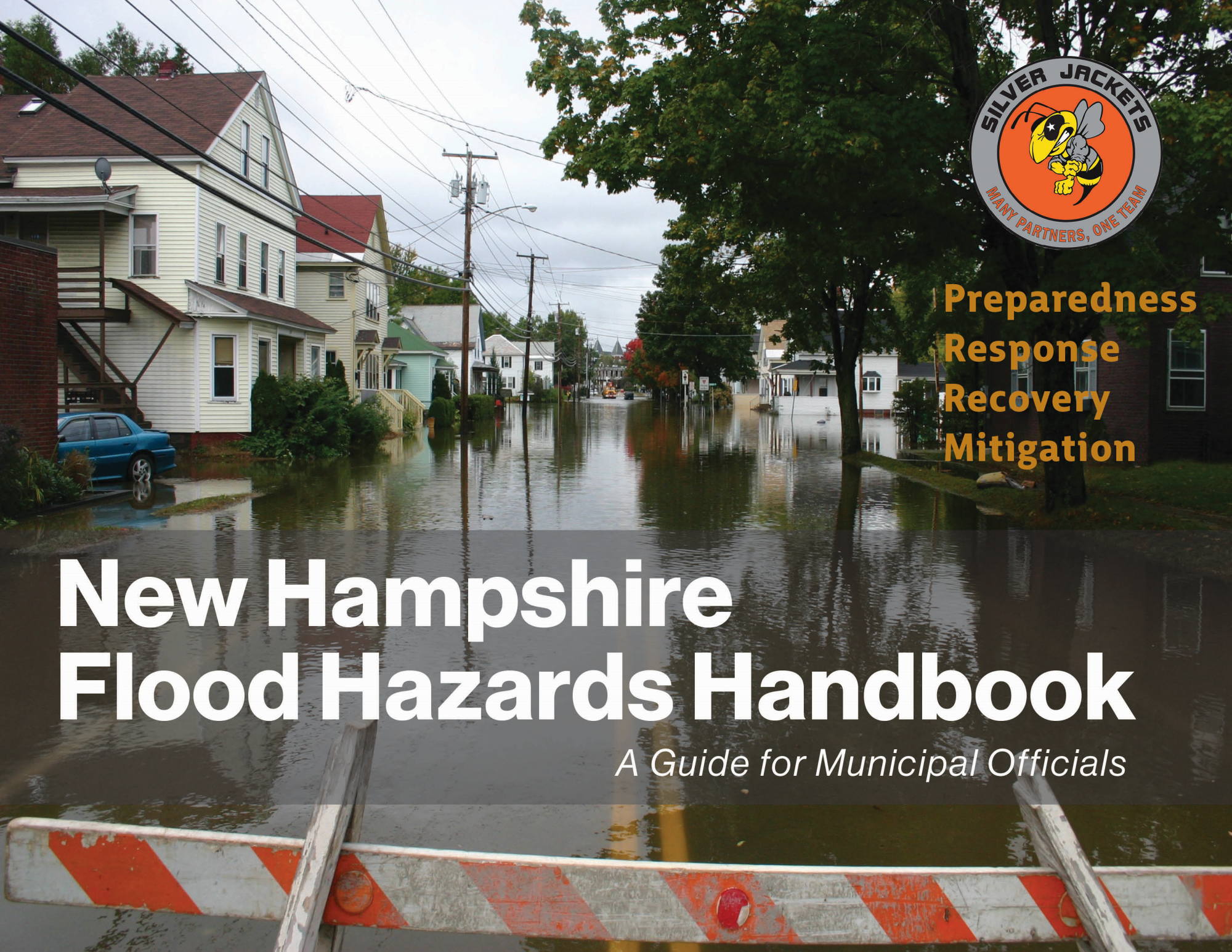 Flood Hazards Cover