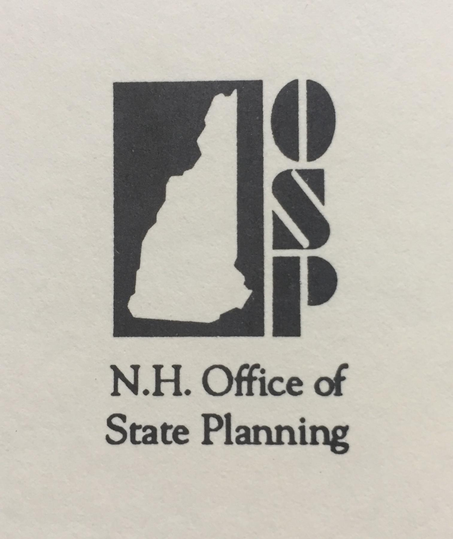 NH Office State Planning Logo