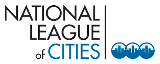 National League of Cities logo