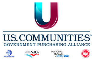 U.S. Communities Government Purchasing Alliance logo