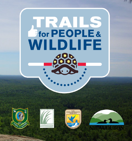 Trails for People and Wildlife